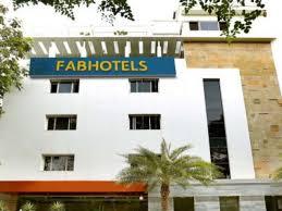 FabHotel Jubilee Hills