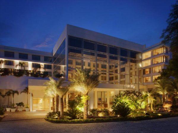 Hotel Radissonblu