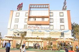 Hotel Sitara Grand