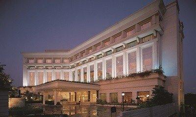 ITC Kakatiya Hotel