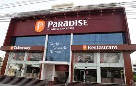 Paradise Food Court