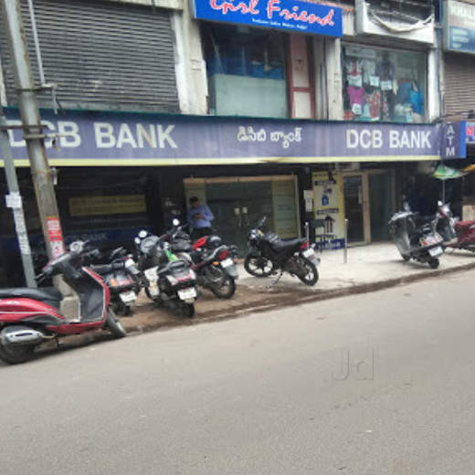 Development Credit Bank