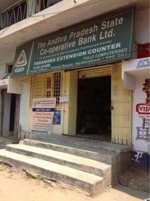 AP State Coop Bank