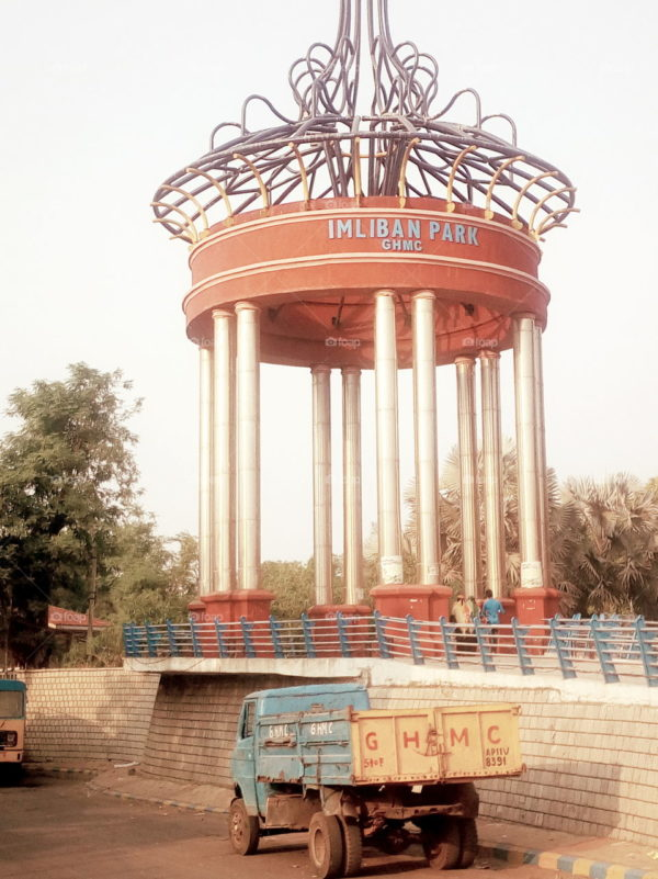Imliban Park