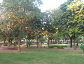 GandhiNagar Park