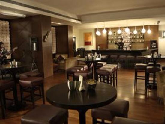 The Bar Novotel Hyderabad